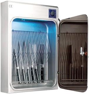Lacor - 39012 - Armario Esterilizador de Cuchillos Ultravioleta 10 unid
