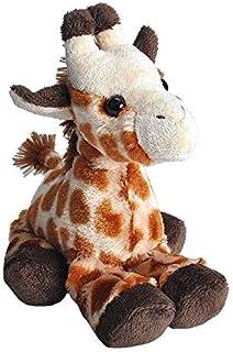 Wild Republic Giraffe Plush, Stuffed Animal, Plush Toy, Gifts for Kids, Hug'Ems 7