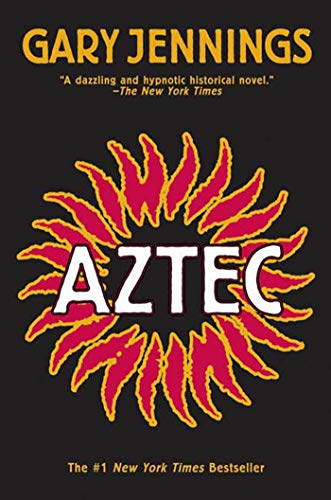 Aztec (Aztec, 1)