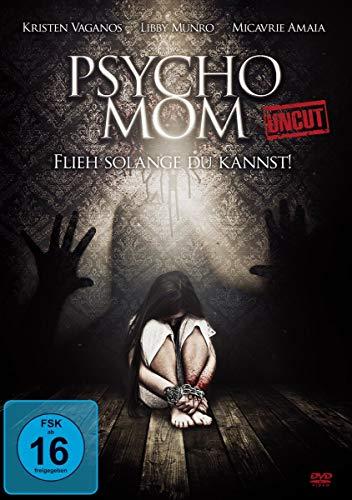 Psycho MOM - Flieh solange du kannst! (uncut)