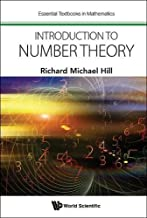 Introduction to Number Theory (Essential Textbooks in Mathematics )