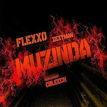 Muzinda (feat. Zeyman)