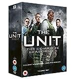 The Unit - The Complete Seasons 1-4 [Edizione: Regno Unito]