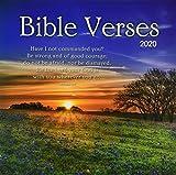 Bible Verses 2020 Calendar