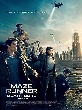 Best maze runner poster Reviews