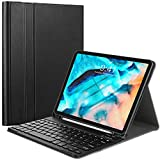 ZtotopCase Keyboard Case for New iPad Air 4th Generation & iPad Pro 11