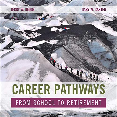 Career Pathways cover art