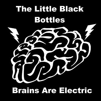 Another Dimension / Brains Are Electric