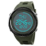 Army Watches Review and Comparison