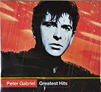 PETER GABRIEL Greatest Hits / Best 2CD Digipack [CD Audio]