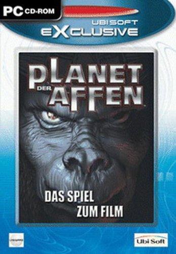 Planet der Affen [UbiSoft eXclusive]