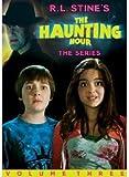 R.L. Stine's The Haunting Hour Series – Vol 3