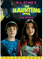R.L. Stine's the Haunting Hour Series: 3 [DVD] [Import]