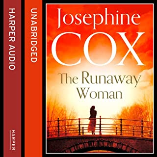 The Runaway Woman cover art