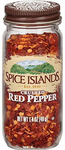 Crushed Red Pepper (2 pack)