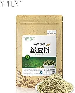 500 grams of YPFEN natural mung bean powder consumption superfine powder