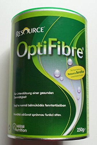 resource optifibre pulver 250 g