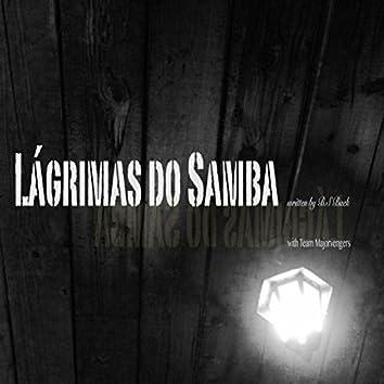 Lágrimas do Samba