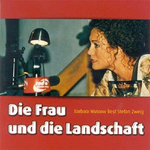 Die Frau und die Landschaft Titelbild