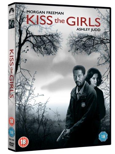 Kiss The Girls [1998] [DVD]