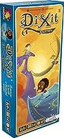 ディクシット ジャーニー (Dixit: Journey Expansion 3) ボードゲーム [並行輸入品]