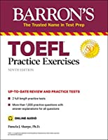 TOEFL Practice Exercises (Barron's Test Prep)