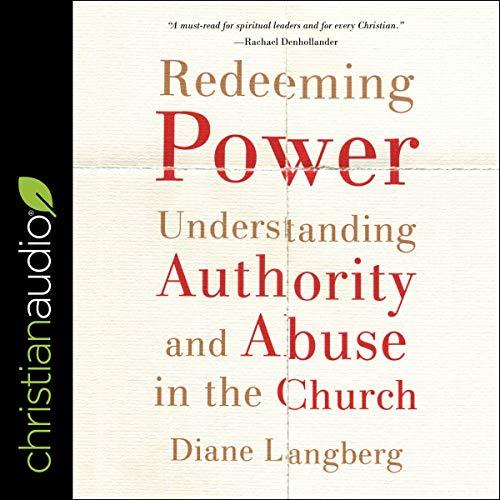 Redeeming Power cover art