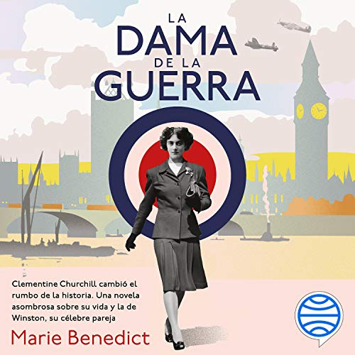 La dama de la guerra  By  cover art