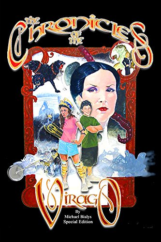 The Chronicles of the Virago: The Novus Book I by Bialys, Michael