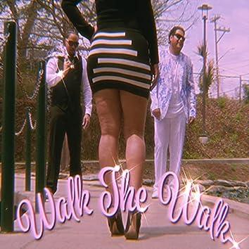 Walk The Walk (feat. Flood Dawg)