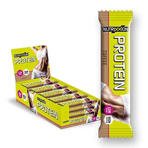 Nutrix Xion Protein Bar Low Sugar Set Set of 15