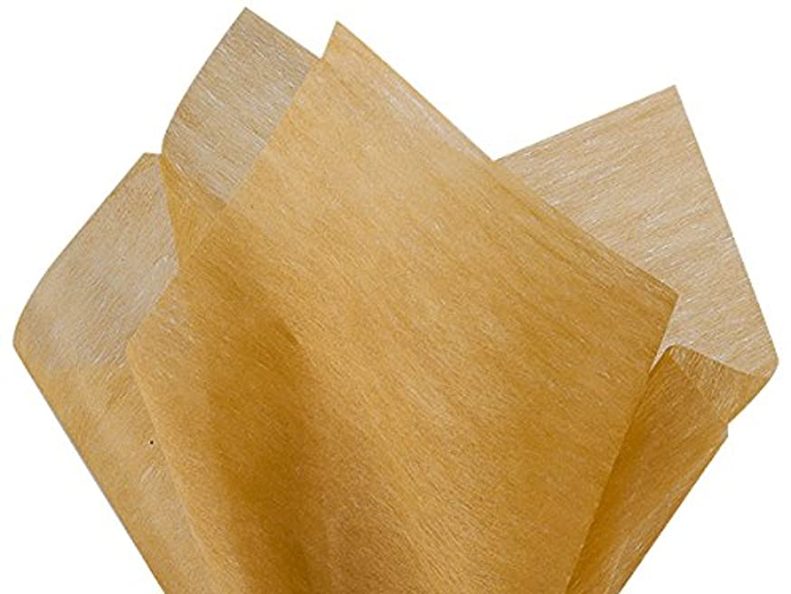 Antiquegold Non-Woven Tissue Sheets 10 Sheet Pack ~ 20