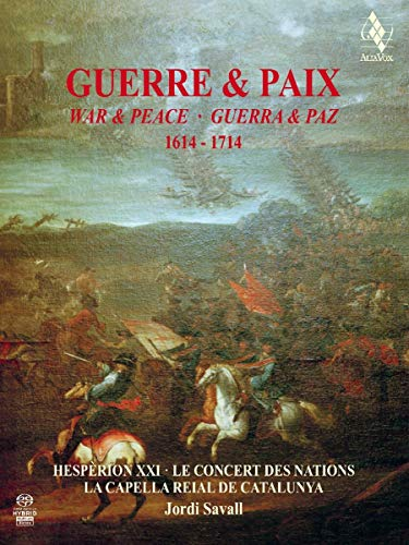 Guerre et Paix 1614-1714