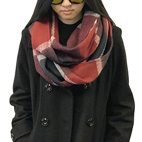Bufanda Zara Mujer  marca Wrapables