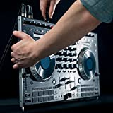 Zoom IMG-1 numark ns6ii controlador de dj