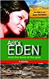 Arit's EDEN and the food of the god: Sunrise in an Igala Farmland (English Edition)