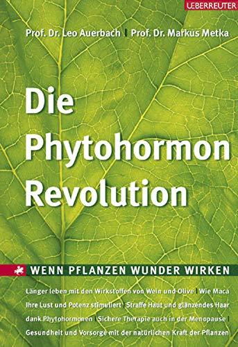 Die Phytohormon-Revolution: Wenn Pflanzen Wunder wirken