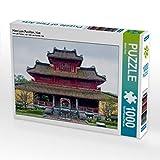 CALVENDO Puzzle Hien Lam Pavillon, Hue 1000 Teile Lege-Größe 64 x 48 cm Foto-Puzzle Bild von Martin Ristl