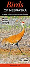 Birds of Nebraska: A Guide to Common and Notable Species