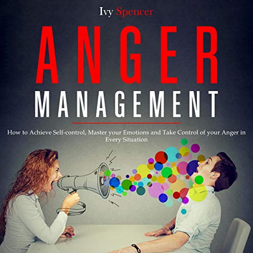 Anger Management cover art