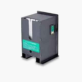 UniPrint T6710 Ink Maintenance Tank Box for Workforce Pro WF-5190 WF-5690 WF-4630 WF-4640 WF-5110 WF-5620 WF-M5194 WF-M5694 WF-R4640 Printer