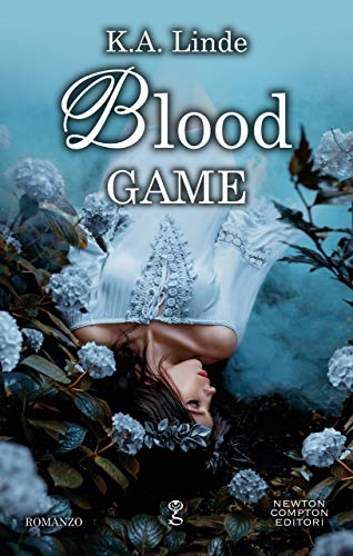 Blood Game (Blood Type Series Vol. 3) (Italian Edition)