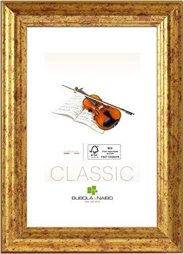 Cornice Claudia Oro 35 x 50 cm