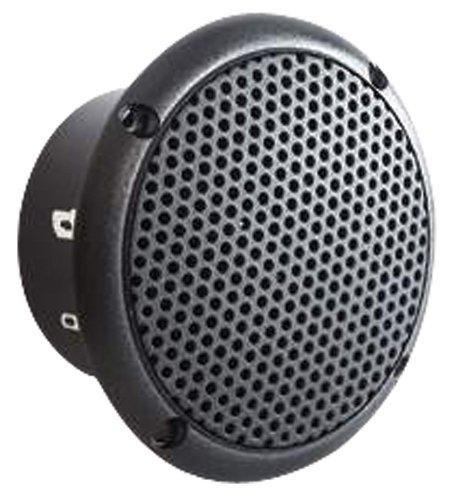 Visaton VS-FR8WP/4B - Altavoces (8,38 cm (3.3), 15W, 25W, 100-20000 Hz, 2 cm, Negro)