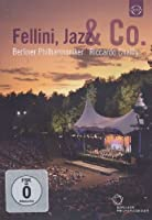 Fellini Jazz & Co. [DVD]