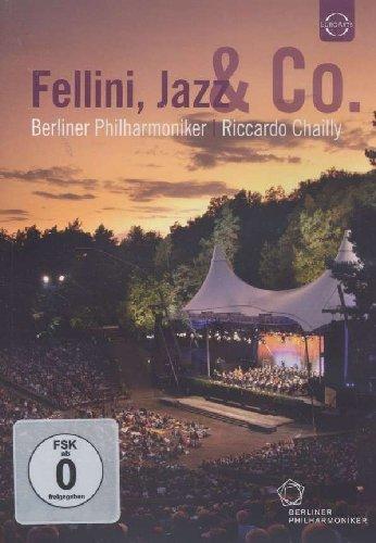 Fellini, Jazz & Co - Berliner Philharmoniker/Ricardo Chailly