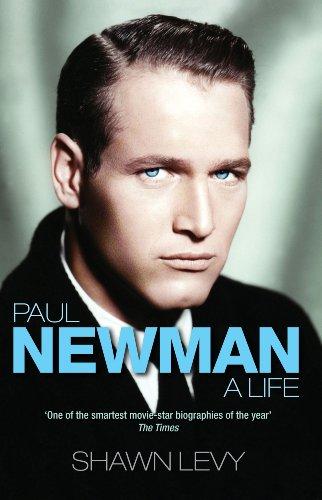 Paul Newman: A Life (English Edition) eBook: Levy, Shawn: Amazon ...