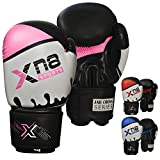 Best Boxing Gloves - XN8 Boxing Gloves for Training Punch bag-Lamina Hide Review