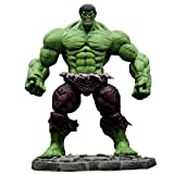 Disney Marvel Select Incredible Hulk Action Figure -- 9'' H by