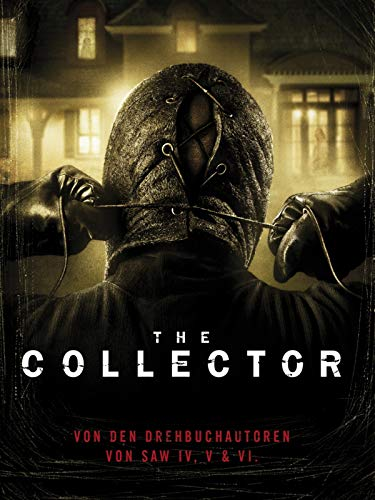 The Collector [dt./OV]